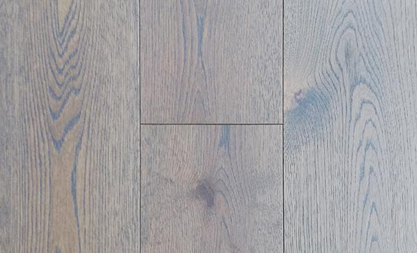 Engineered Oak Wood Floor in Dainty