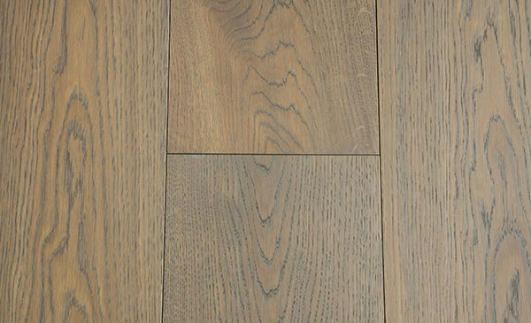 Engineered Oak Wood Floor in Dusty